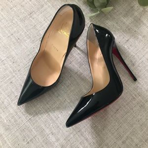 "Christian Louboutin ""So Kate"" Pump"
